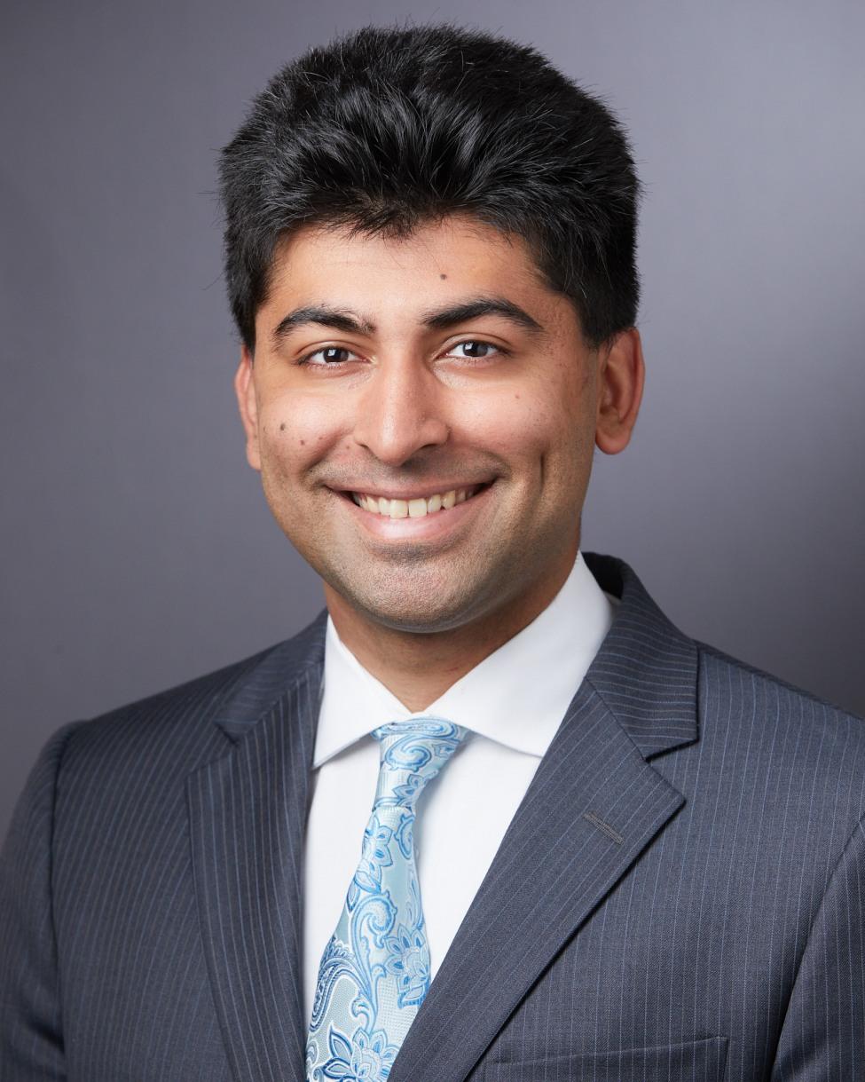 Tayyab Shah