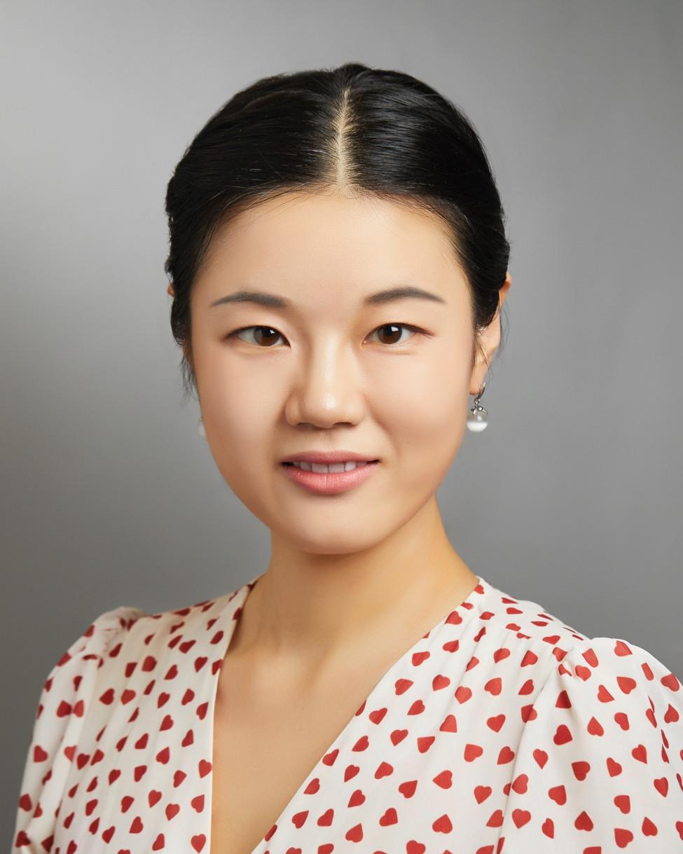 Lingrui Liu