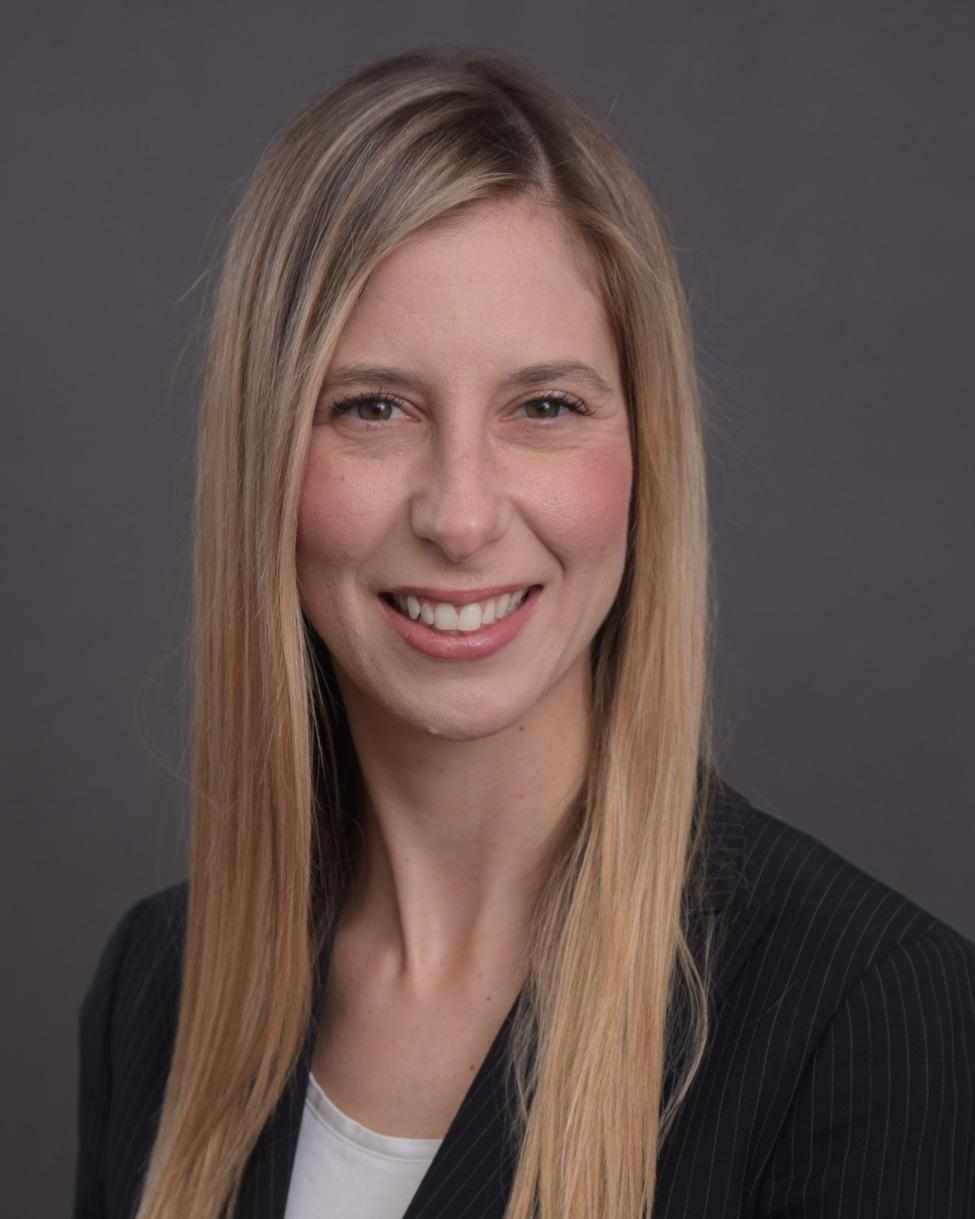Stephanie Leeds