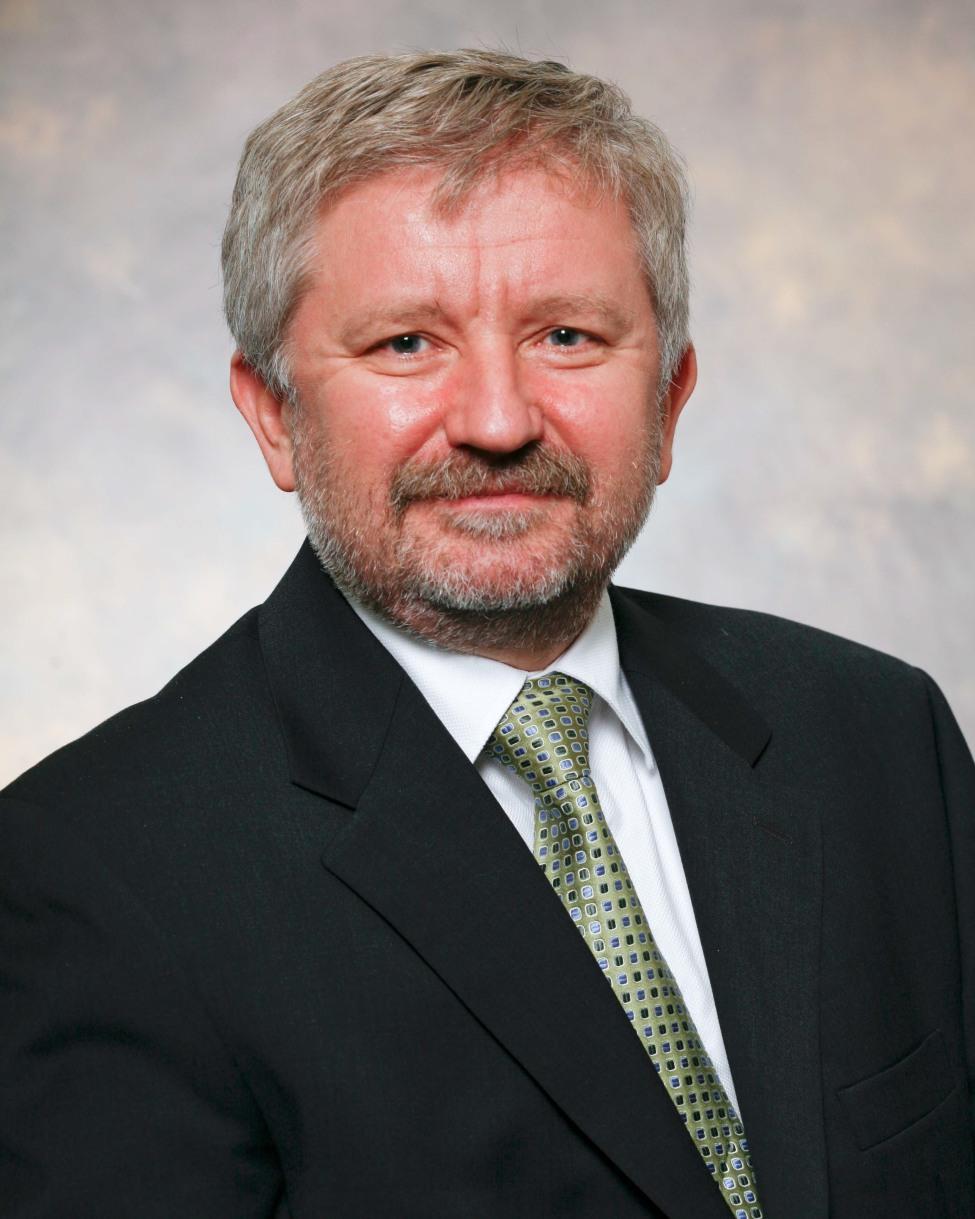 Marek Chawarski