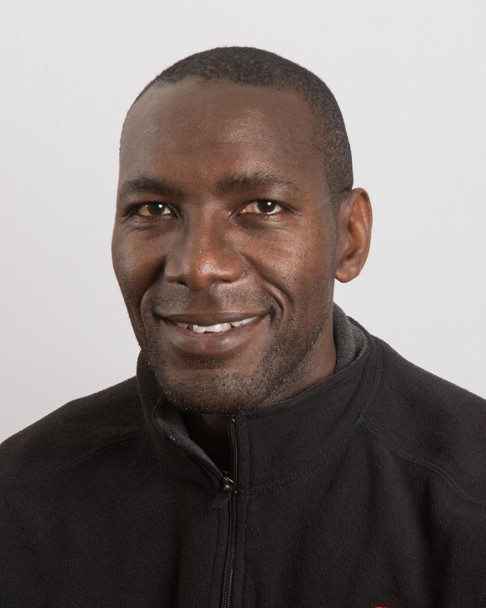 Robert Kalyesubula