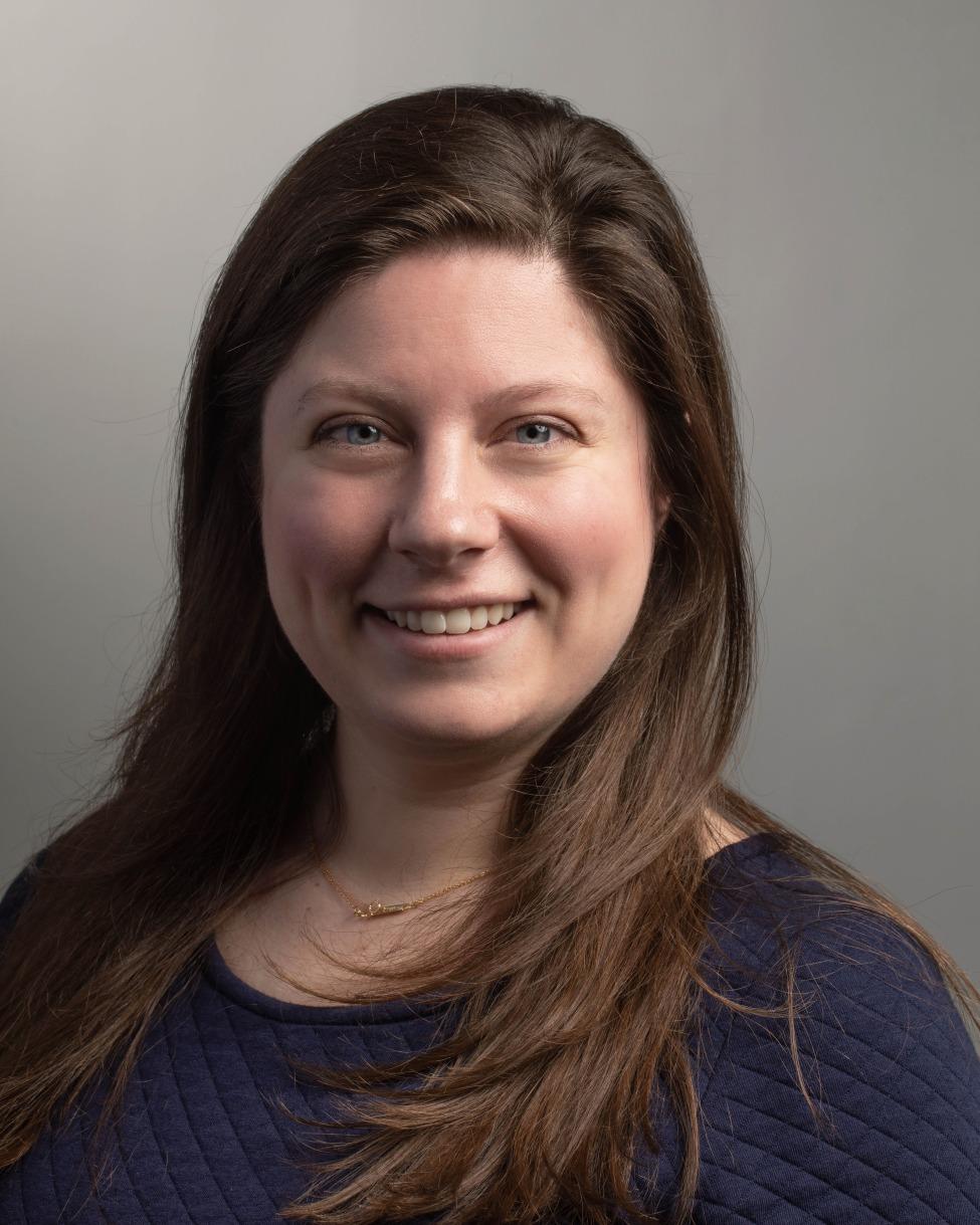 Melissa A. Posner