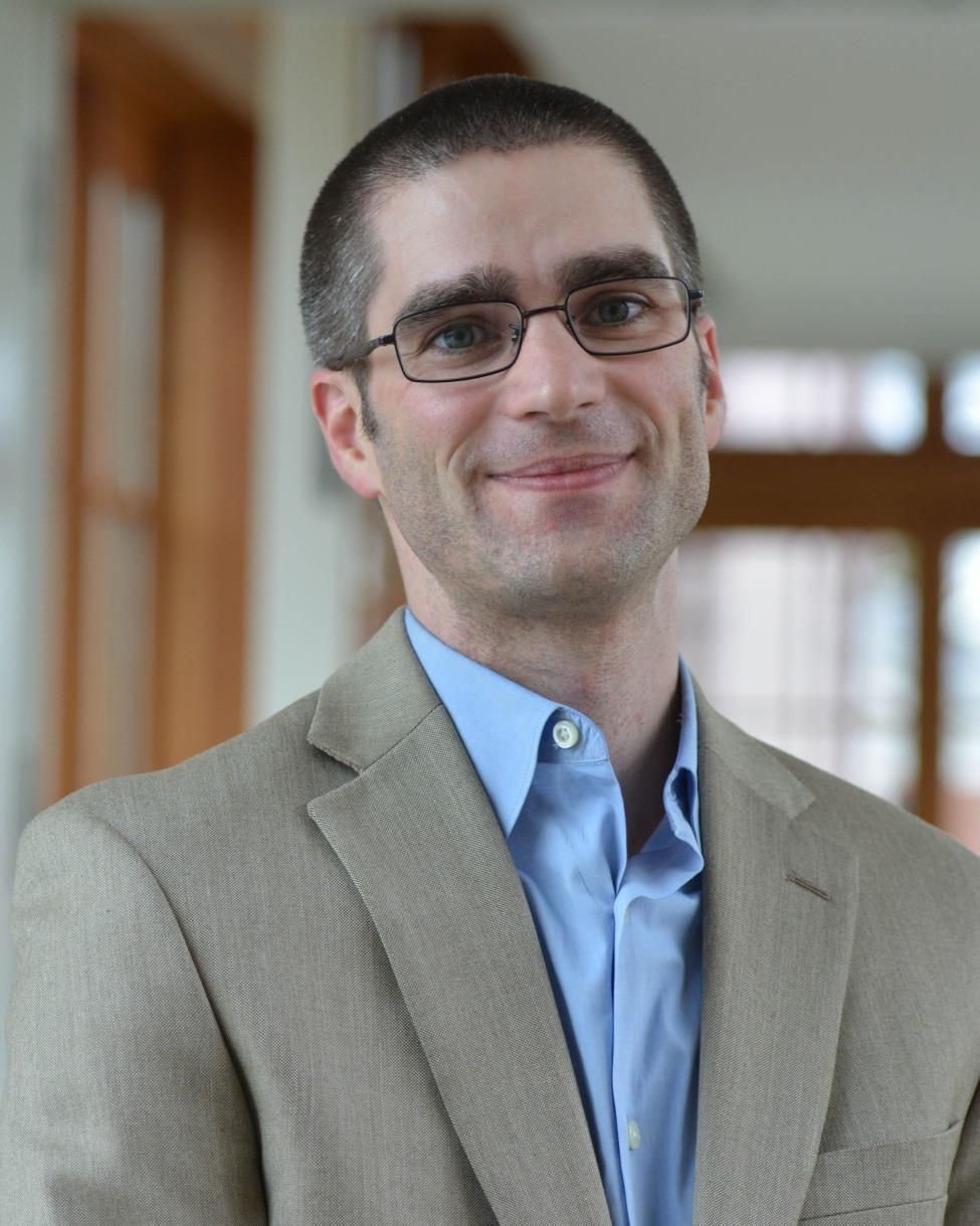 Mike Honsberger