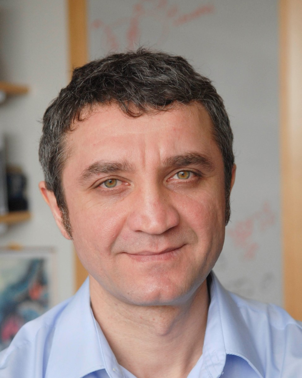 Ruslan Medzhitov