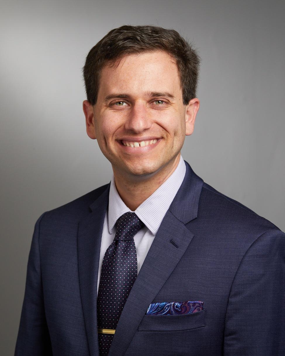 Ethan Bernstein