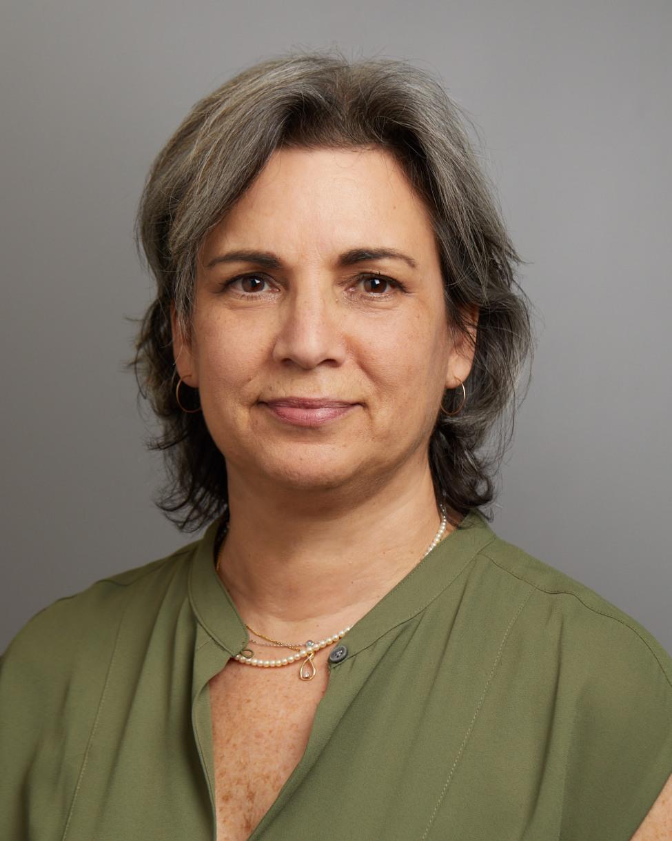 Nina Stachenfeld