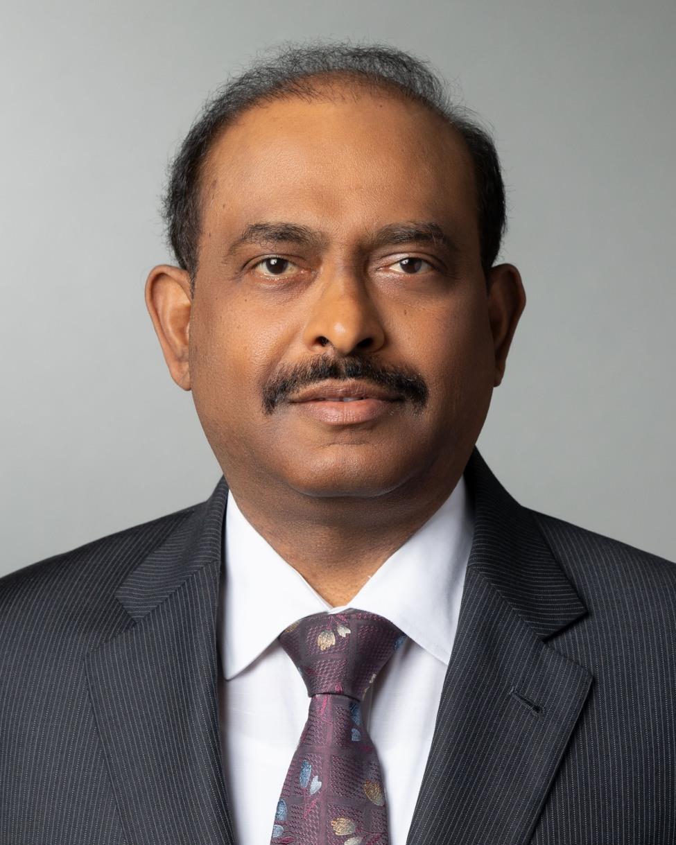 Srinath Kadimi