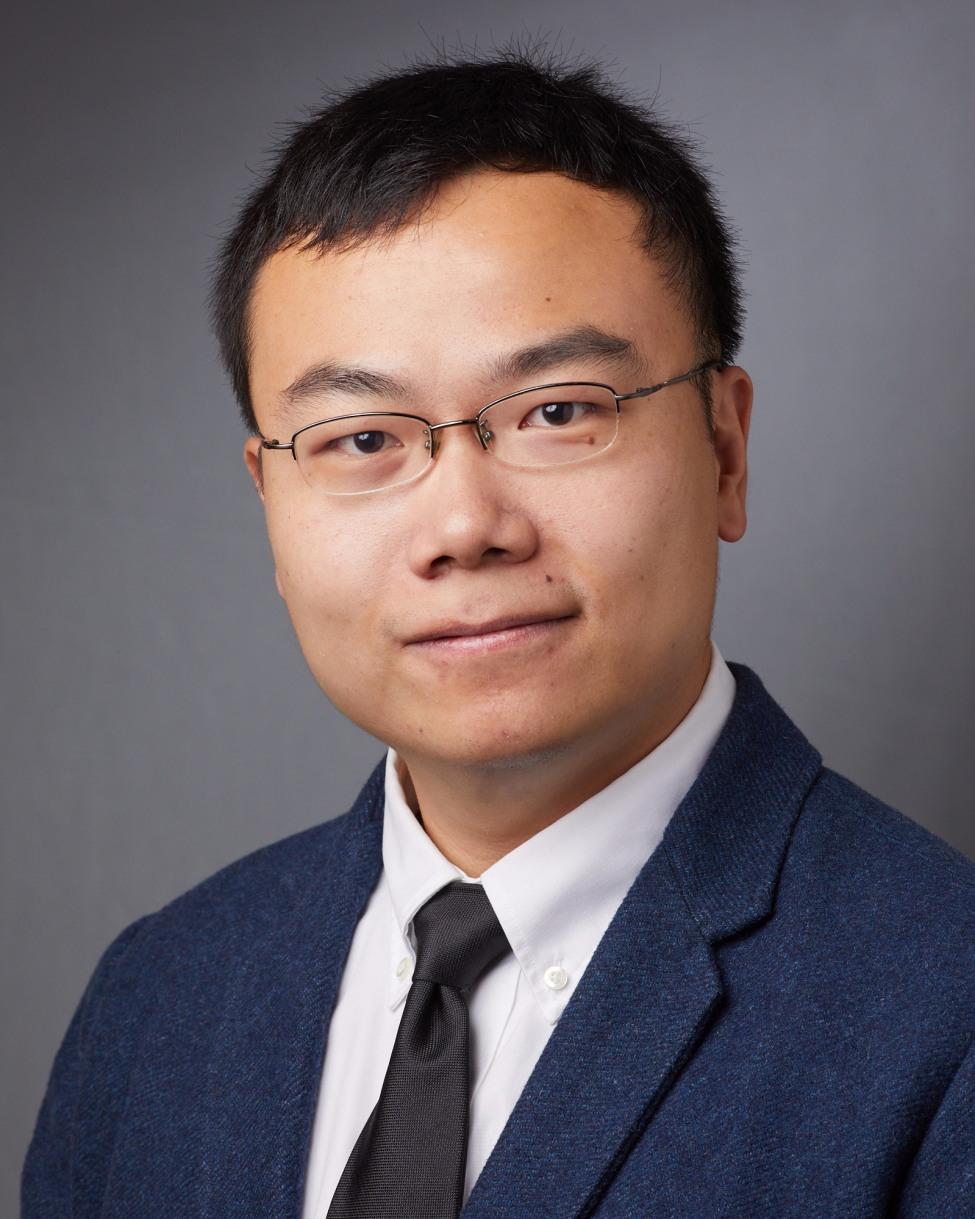 Siyuan (Steven) Wang