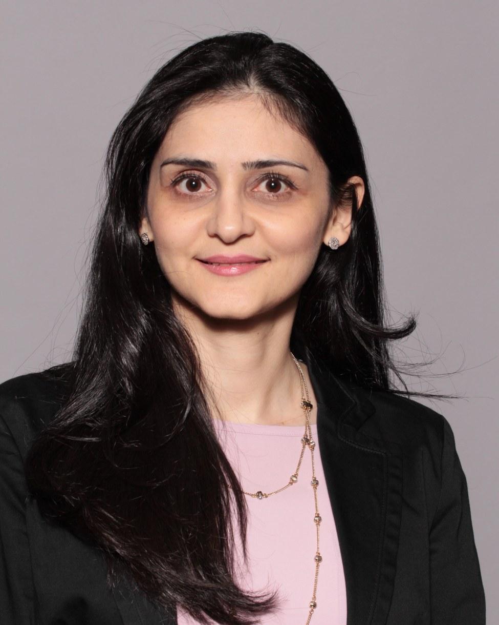 Maryam Etesami