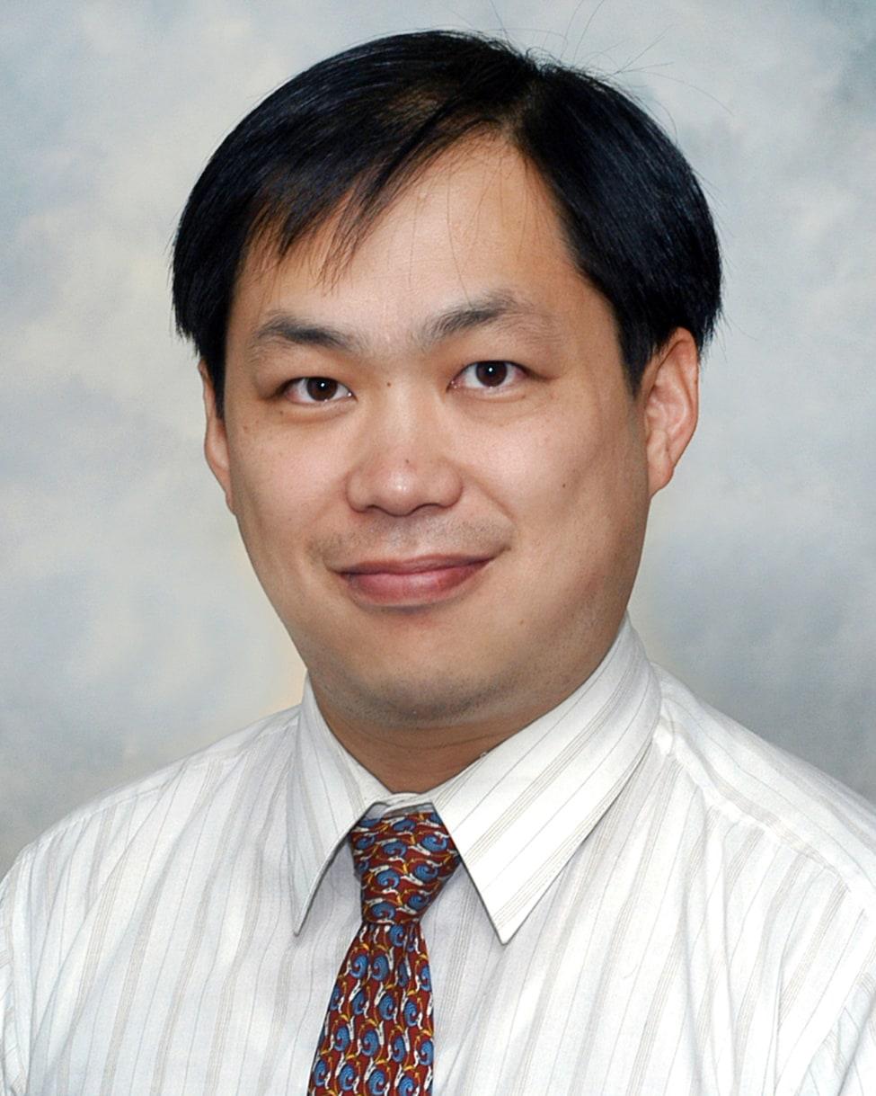 Ming-Kai Chen