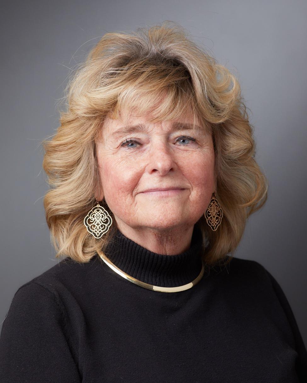 Margaret Bia