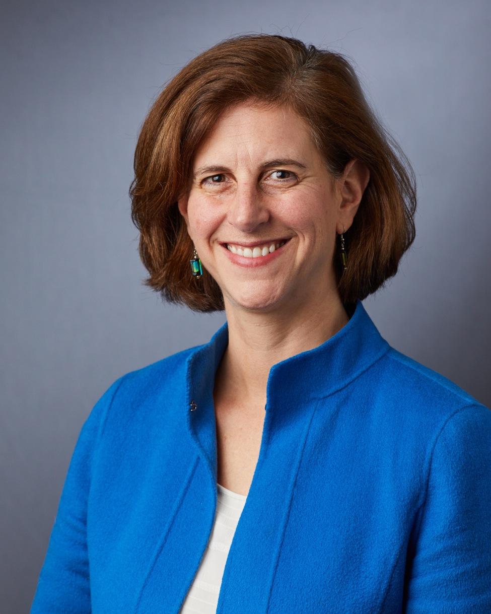 Julie Rosenbaum