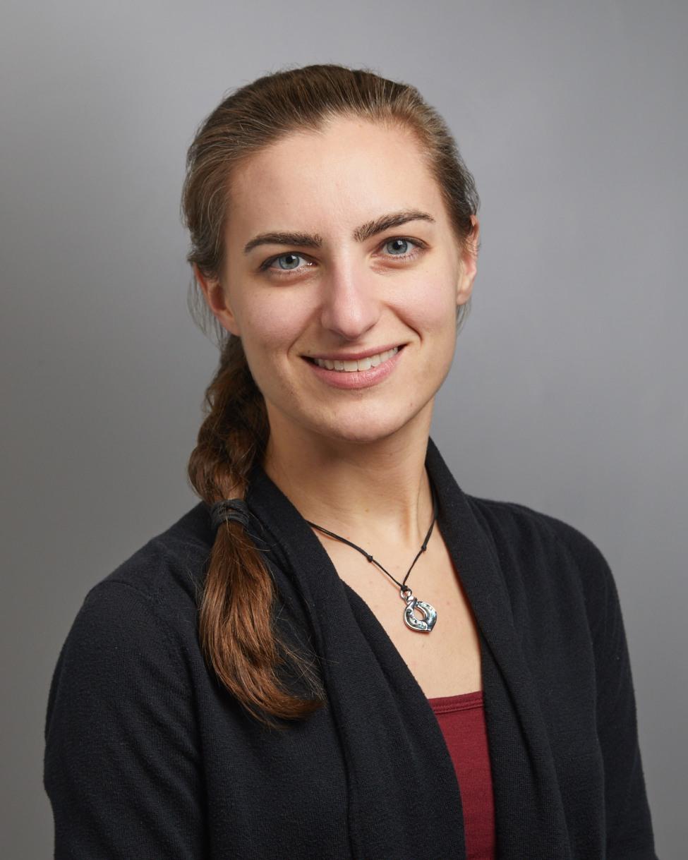 Alysa Pomer