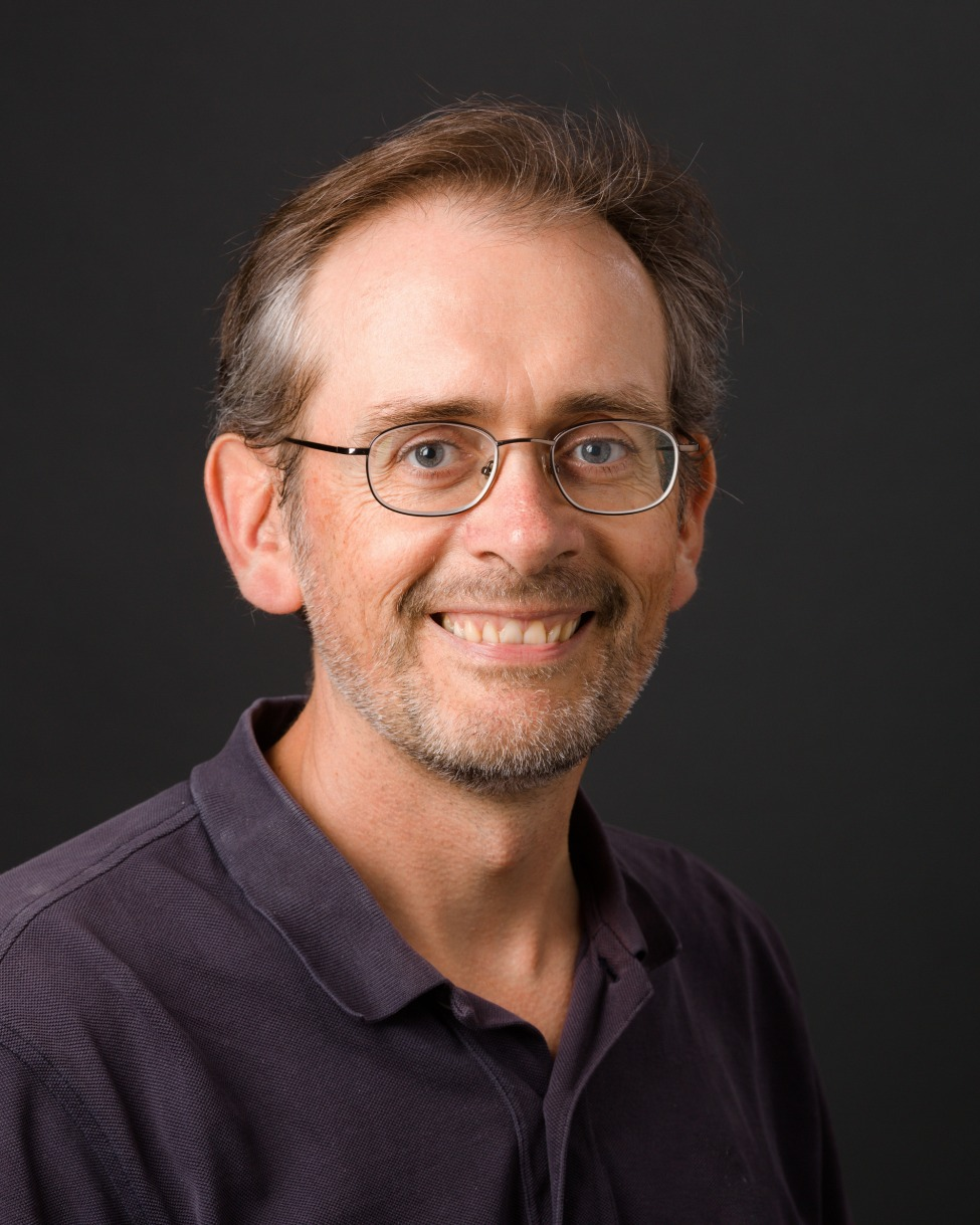 David Calderwood
