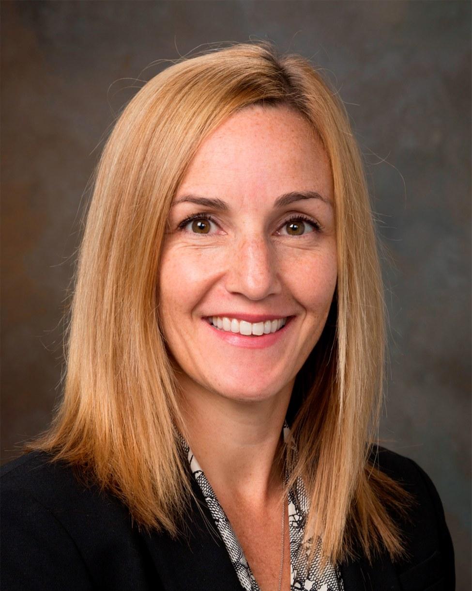 Leslie M. Rickey