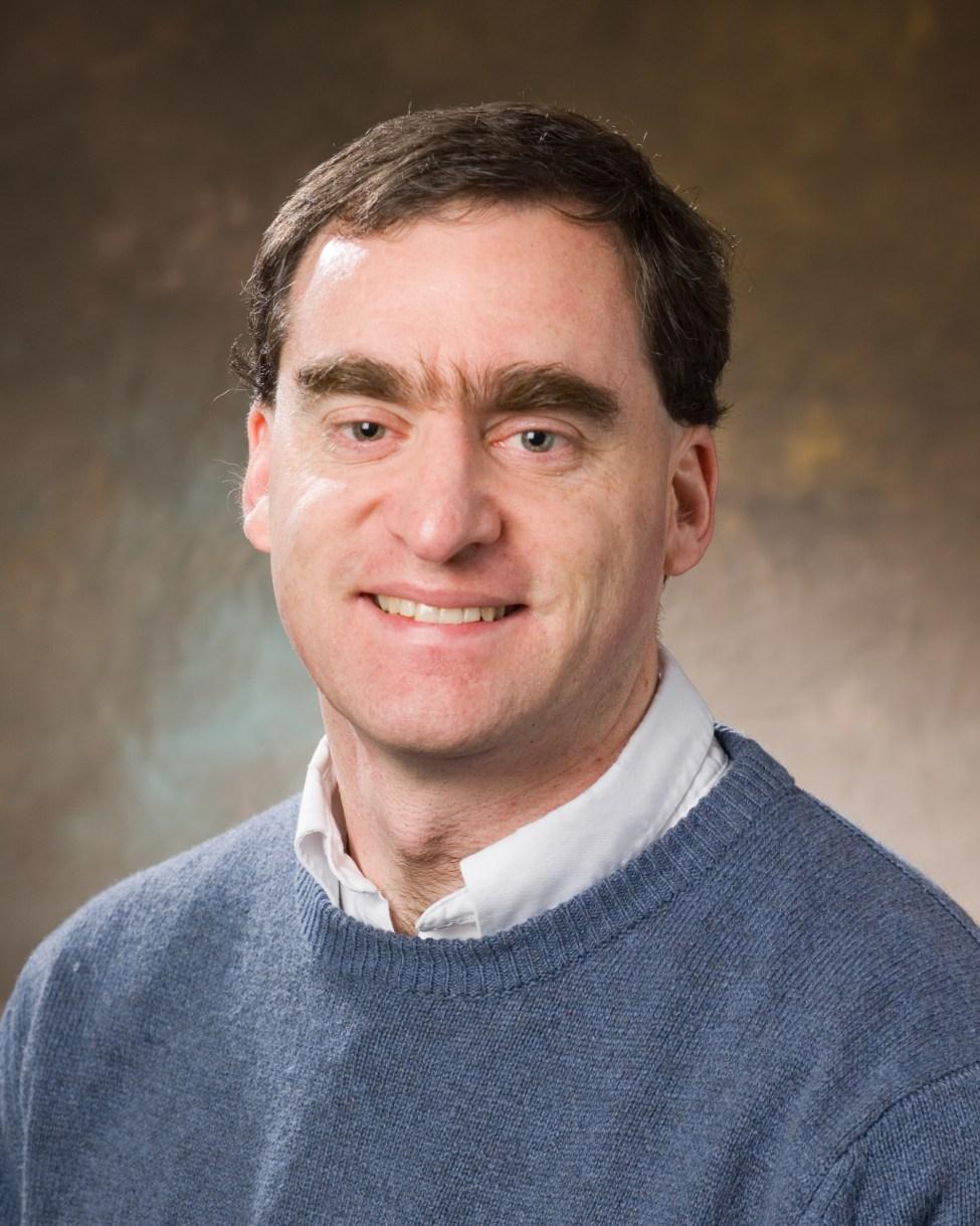 David Geller