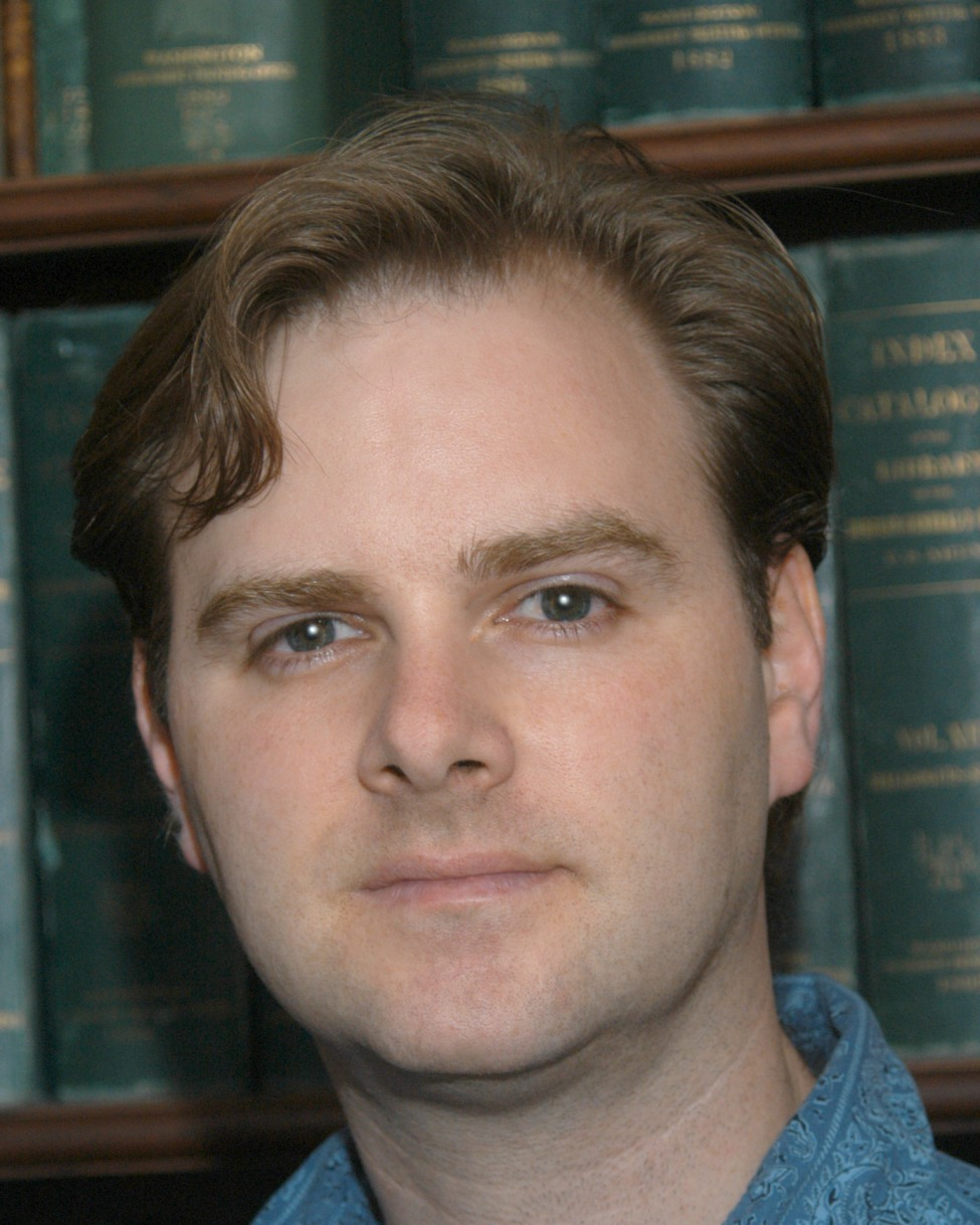 Derek Toomre
