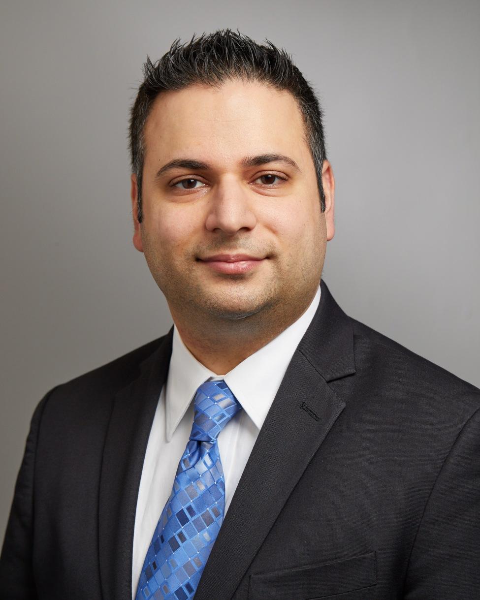 Farhad Bahrassa