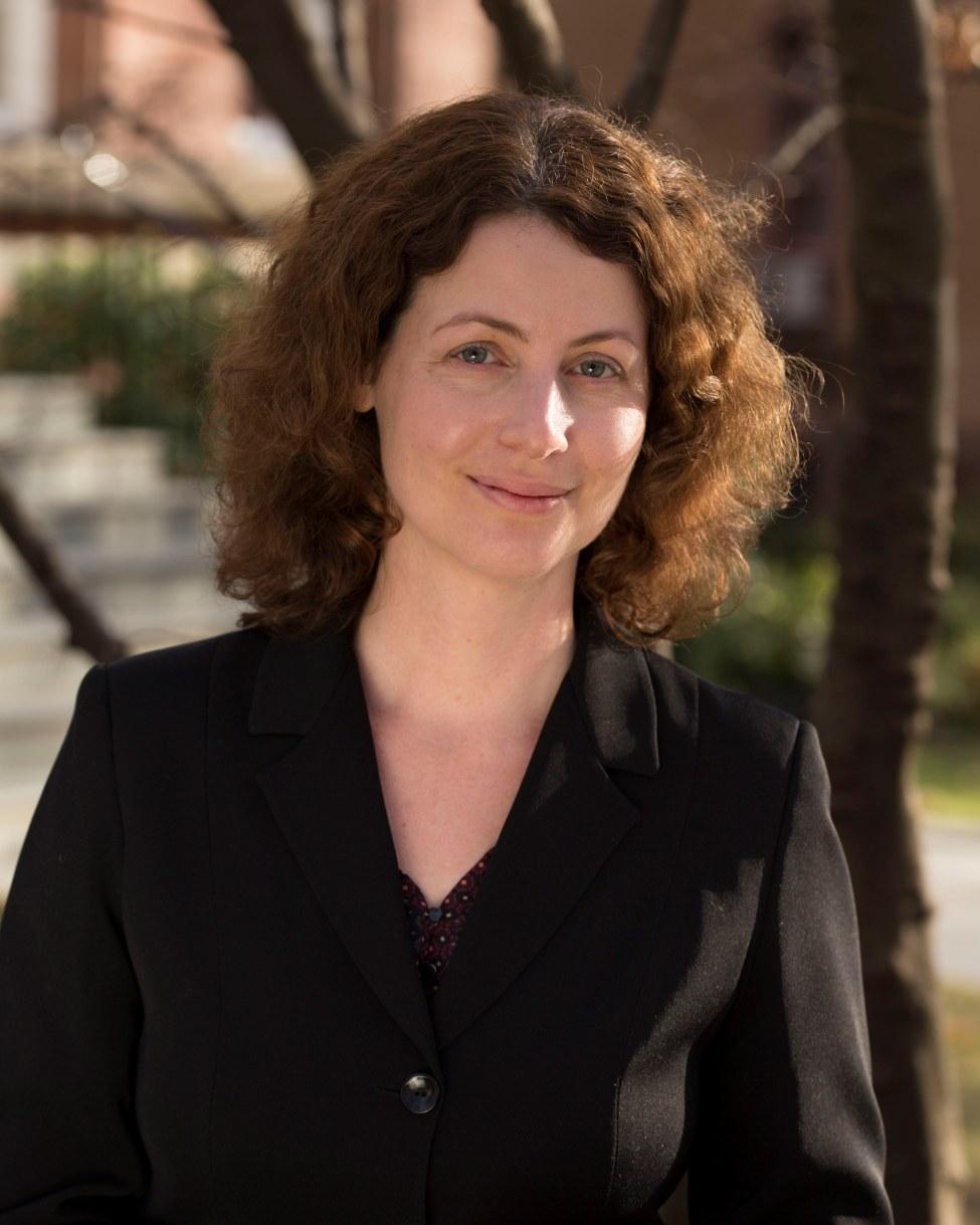 Nadya Dimitrova