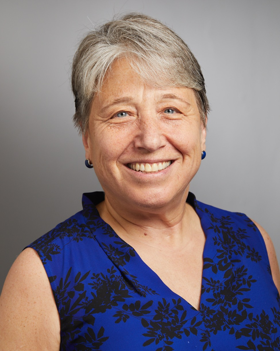Nancy Suchman