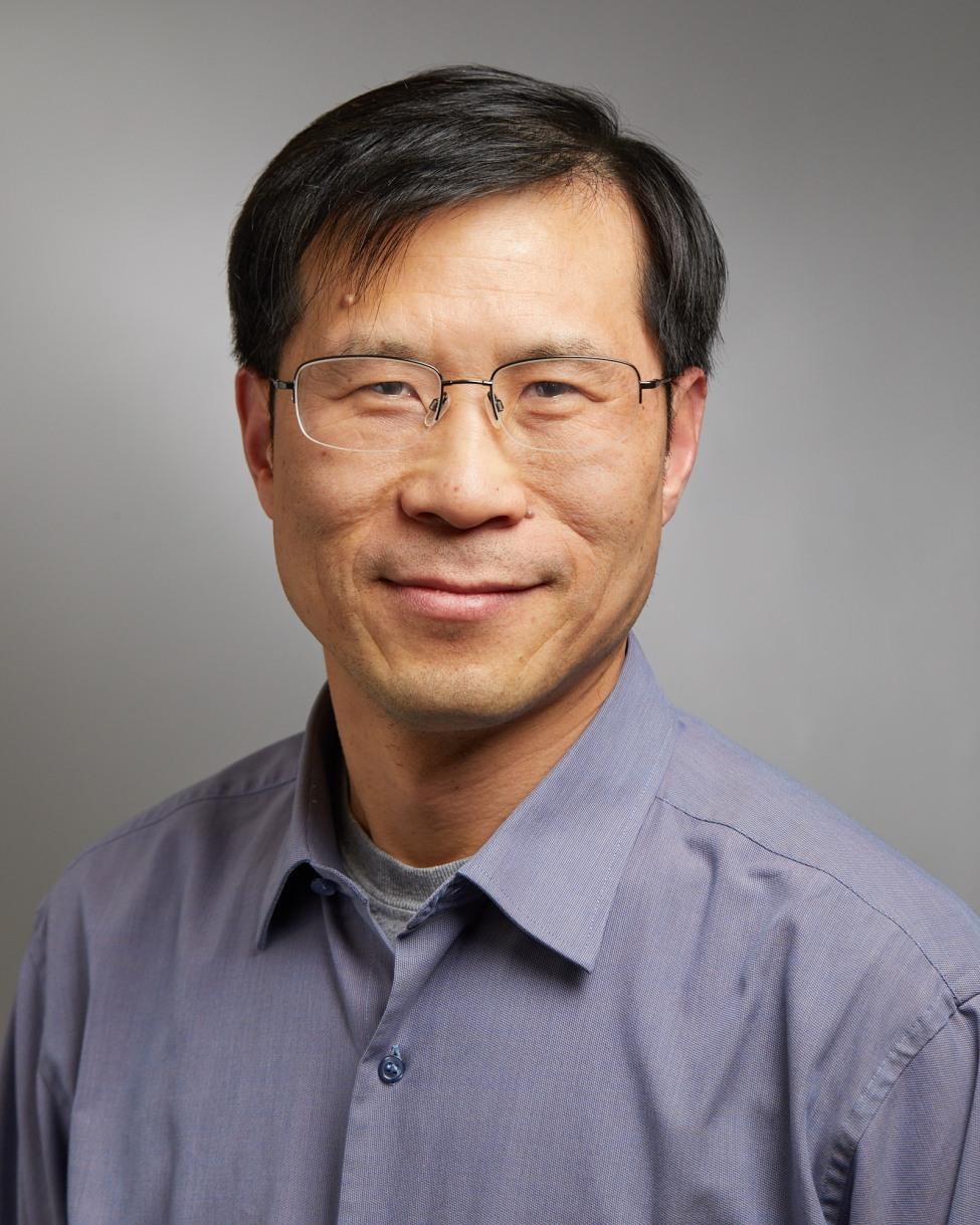 Wenzhong Liu