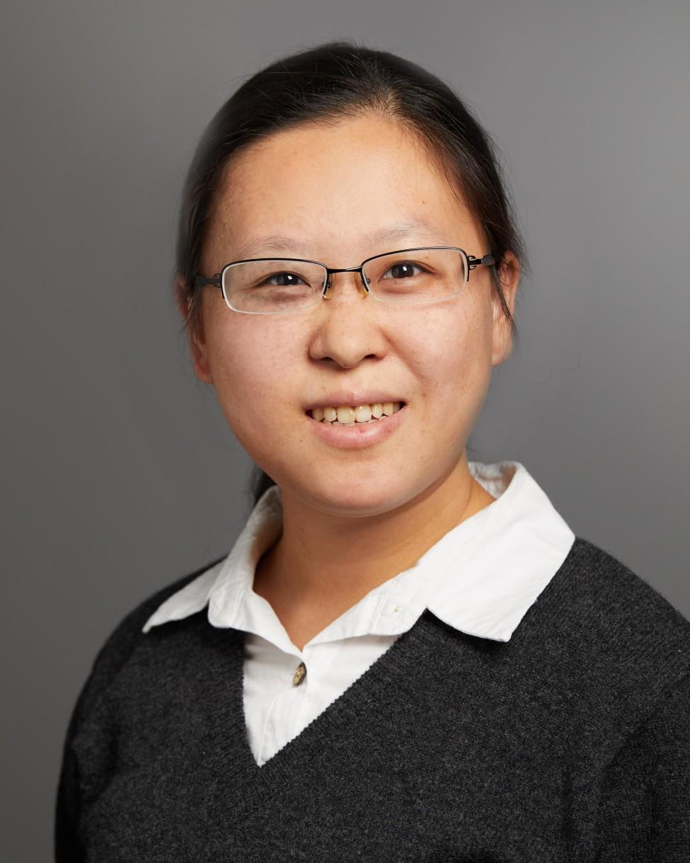 Peiwen Lu