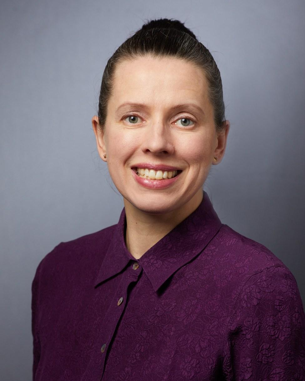 Liva Andrejeva-Wright