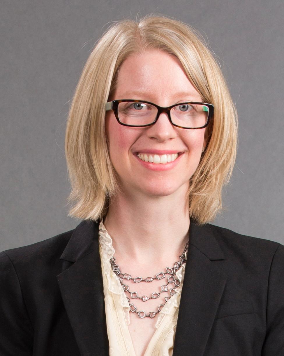 Laura Bothwell