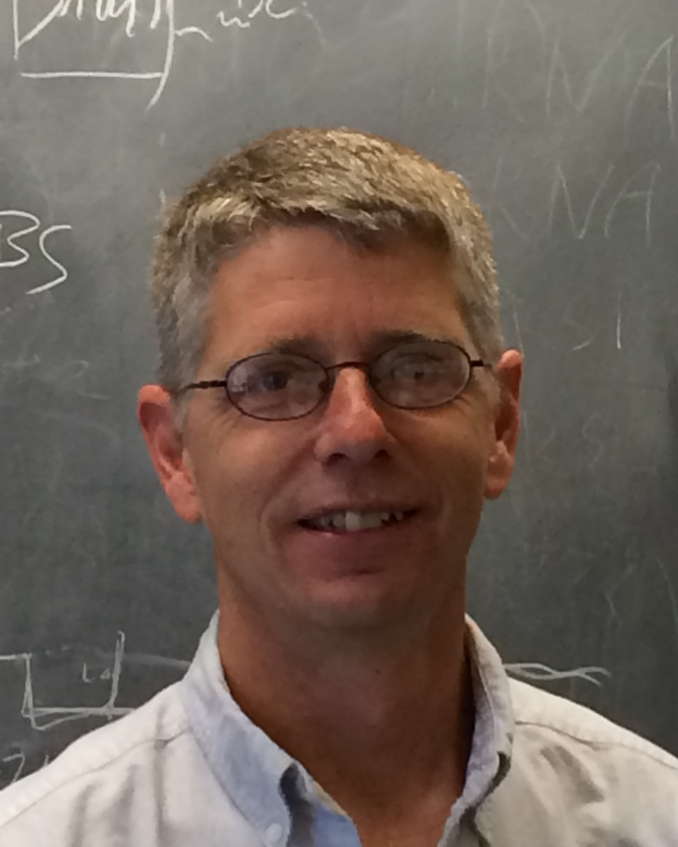 Robert Bjornson