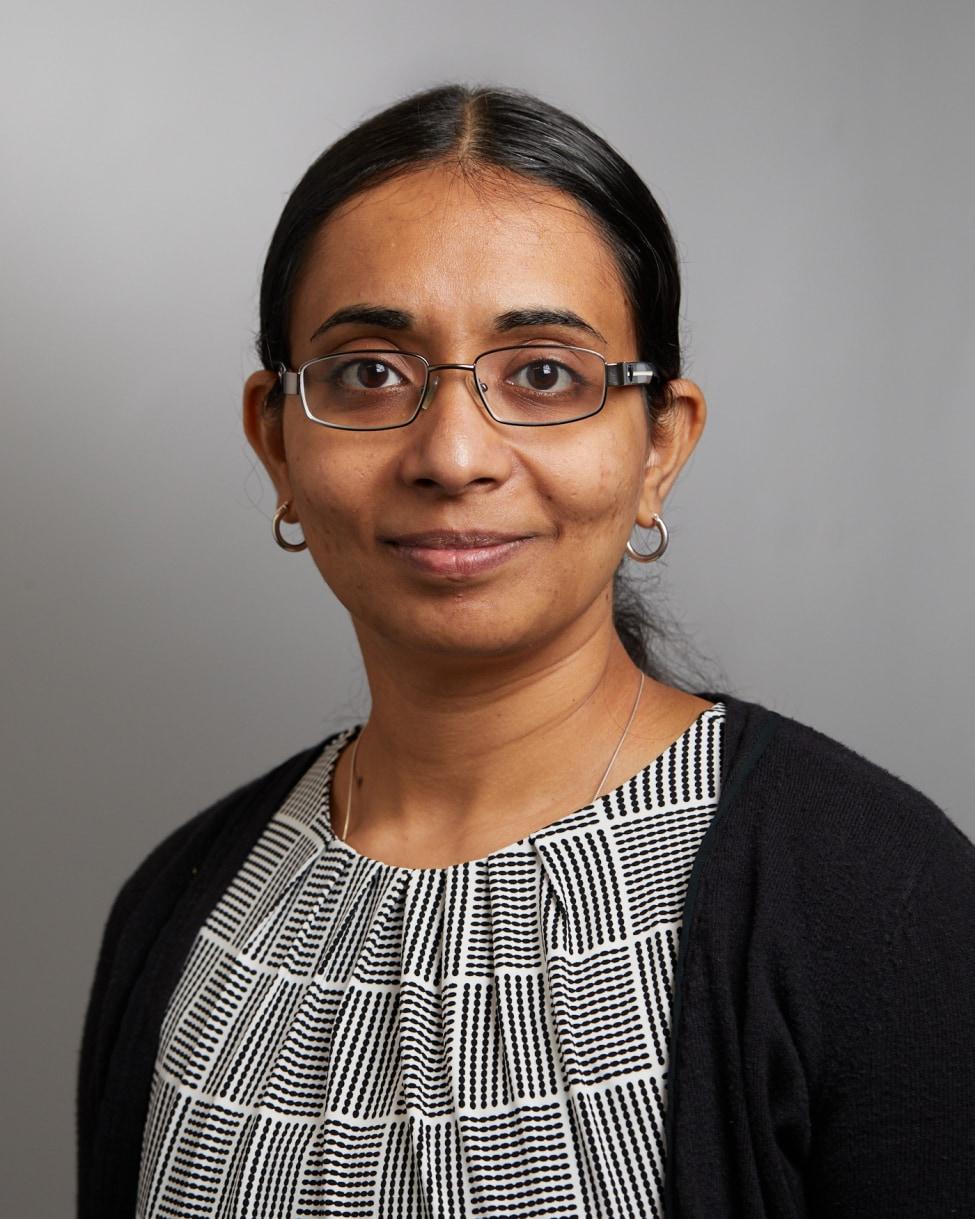 Anusha Sundararajan