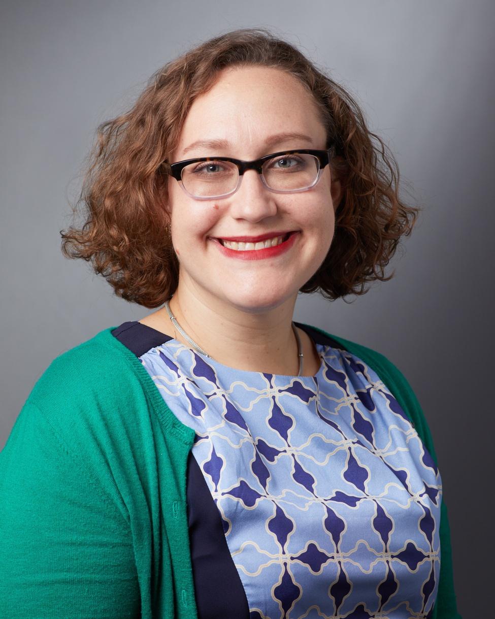 Jillian Warejko