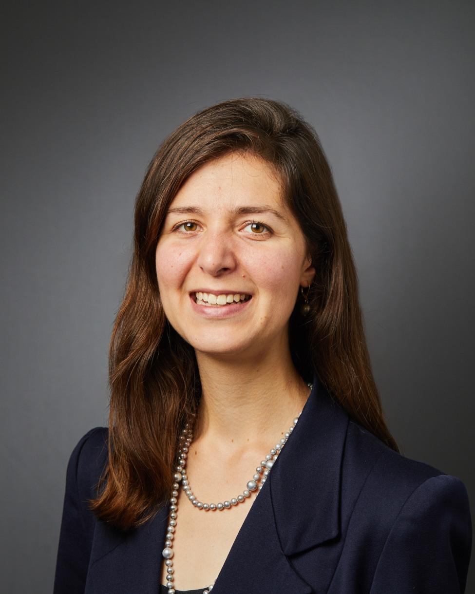 Elizabeth Skye Ferzacca