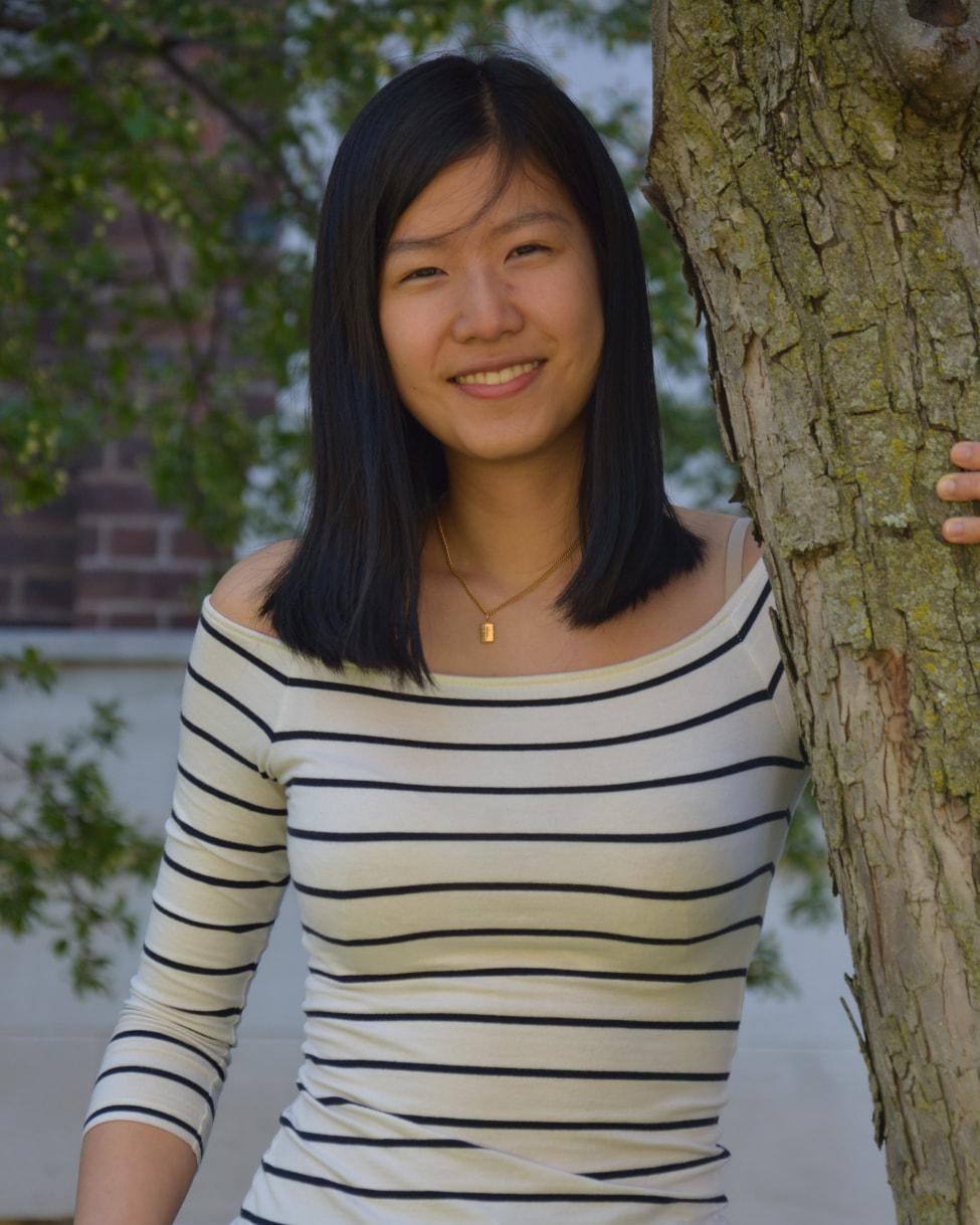 Johanna Shen