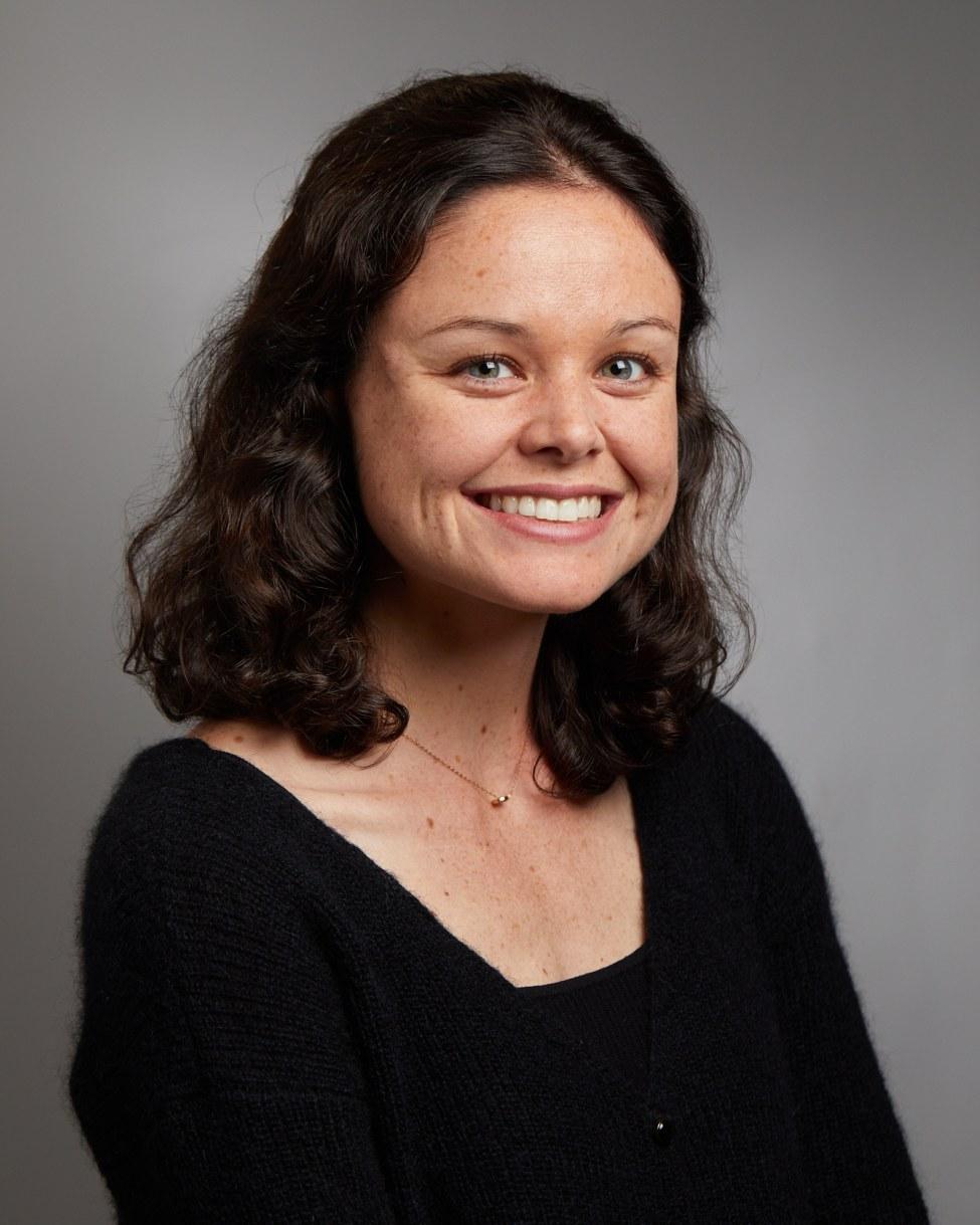 Christina Farrell