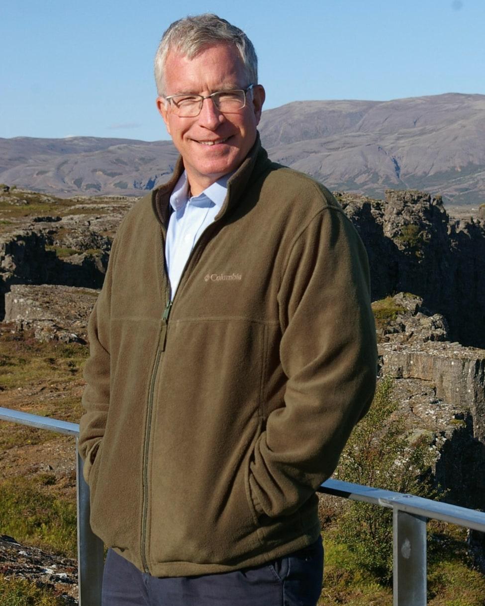 Stephen Latham