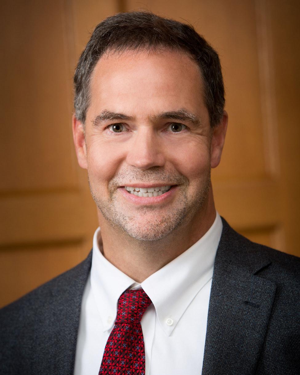 James Hagen