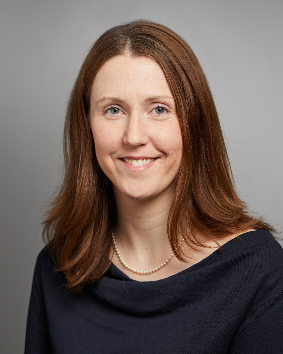 Janet Lydecker
