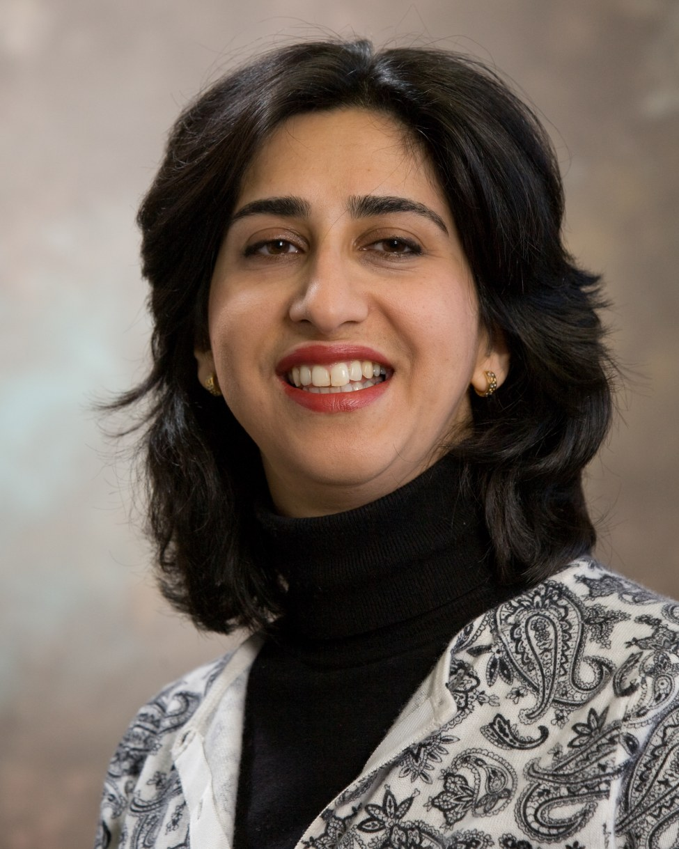 Laleh Ardeshirpour