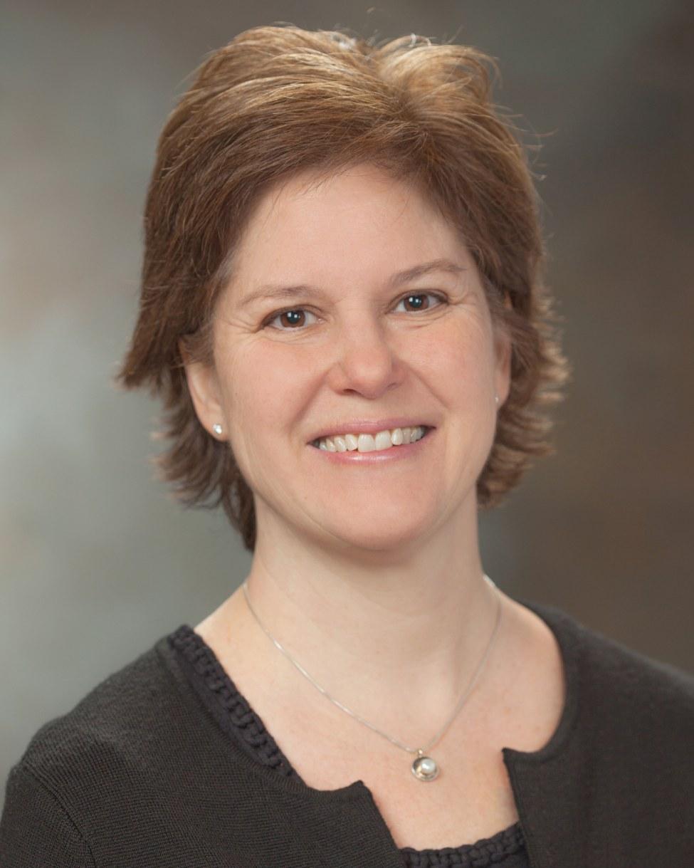 Katherine C. McKenzie