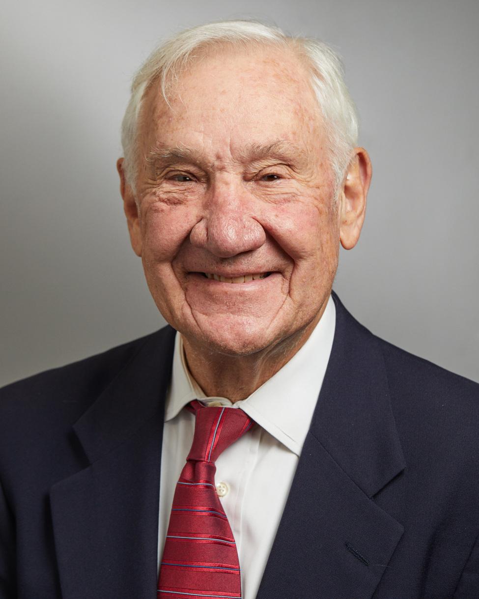 Robert Safirstein