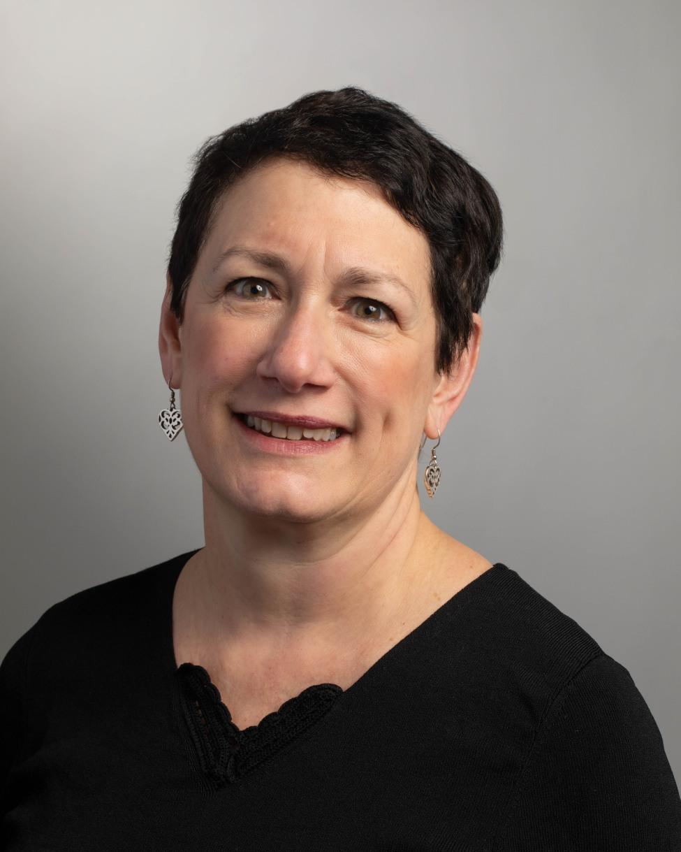 Margaret Pisani