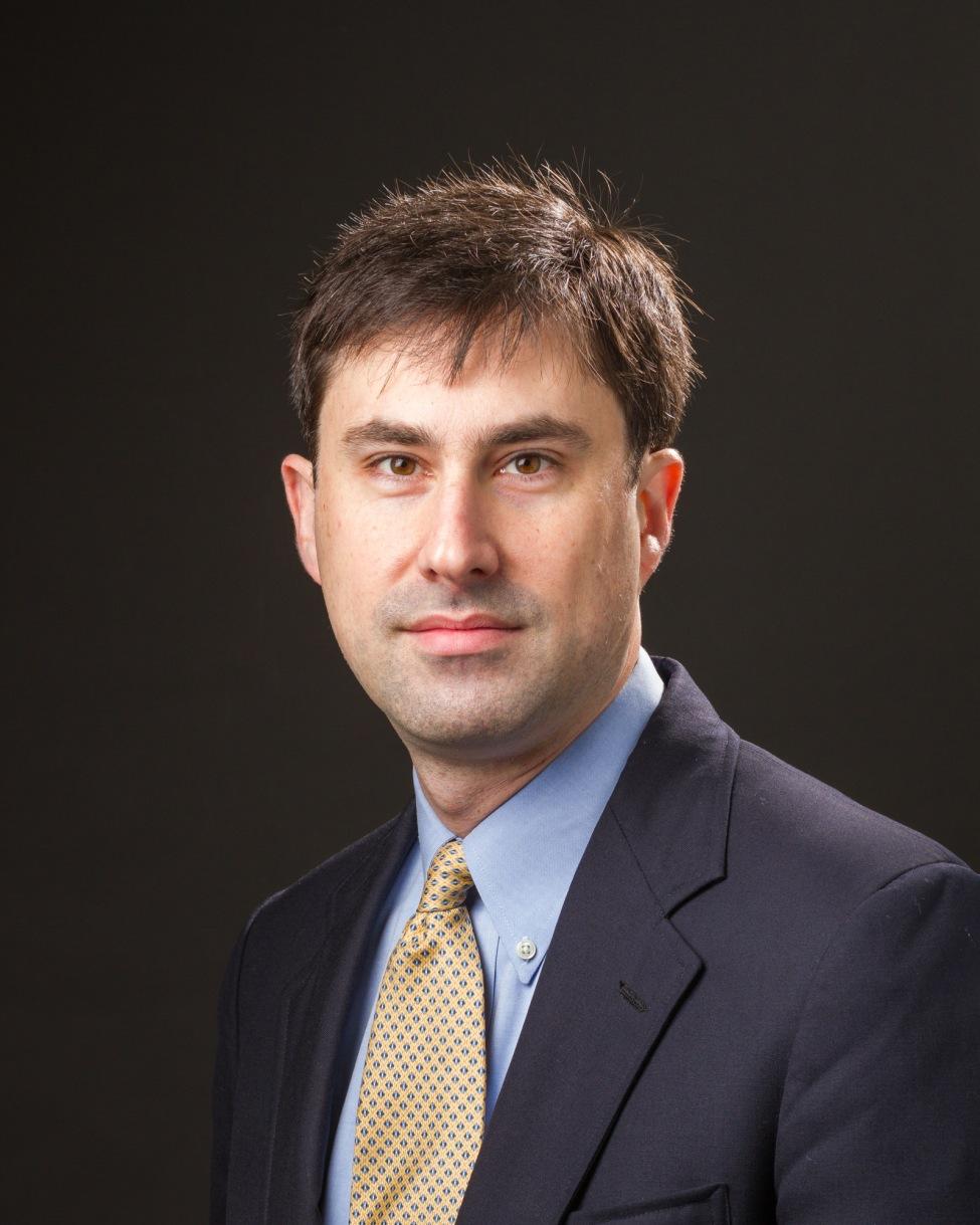 Jonathan Siner