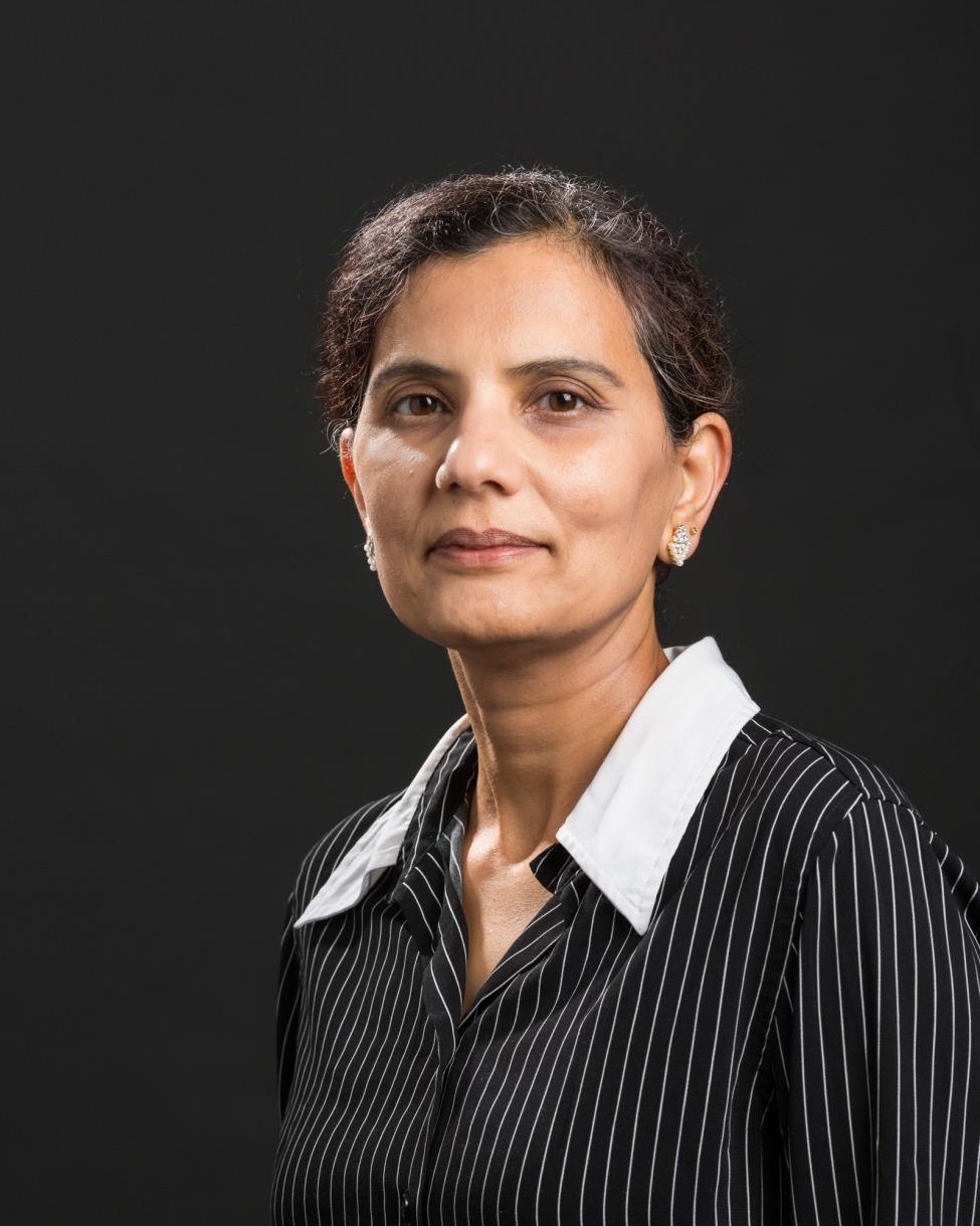 Sukanya Narasimhan