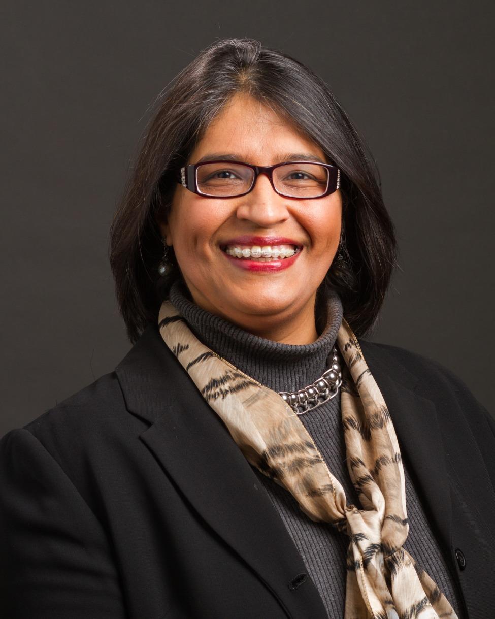 Naseema Merchant