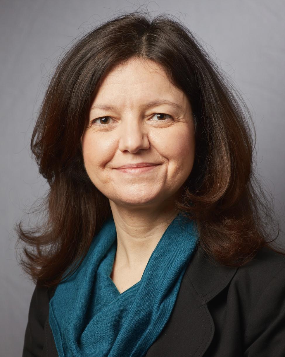 Tina Tolomeo