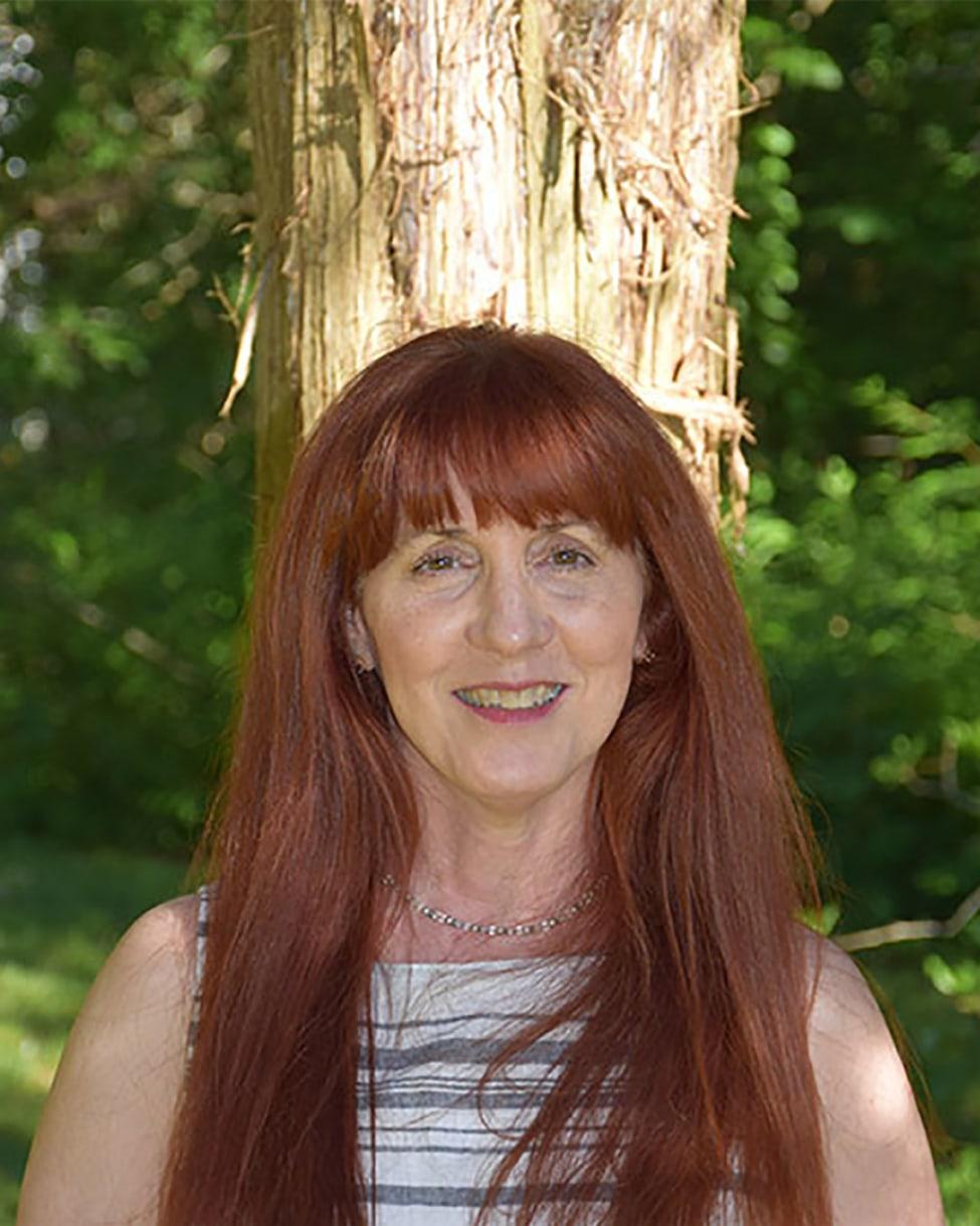 Karen P Kolb
