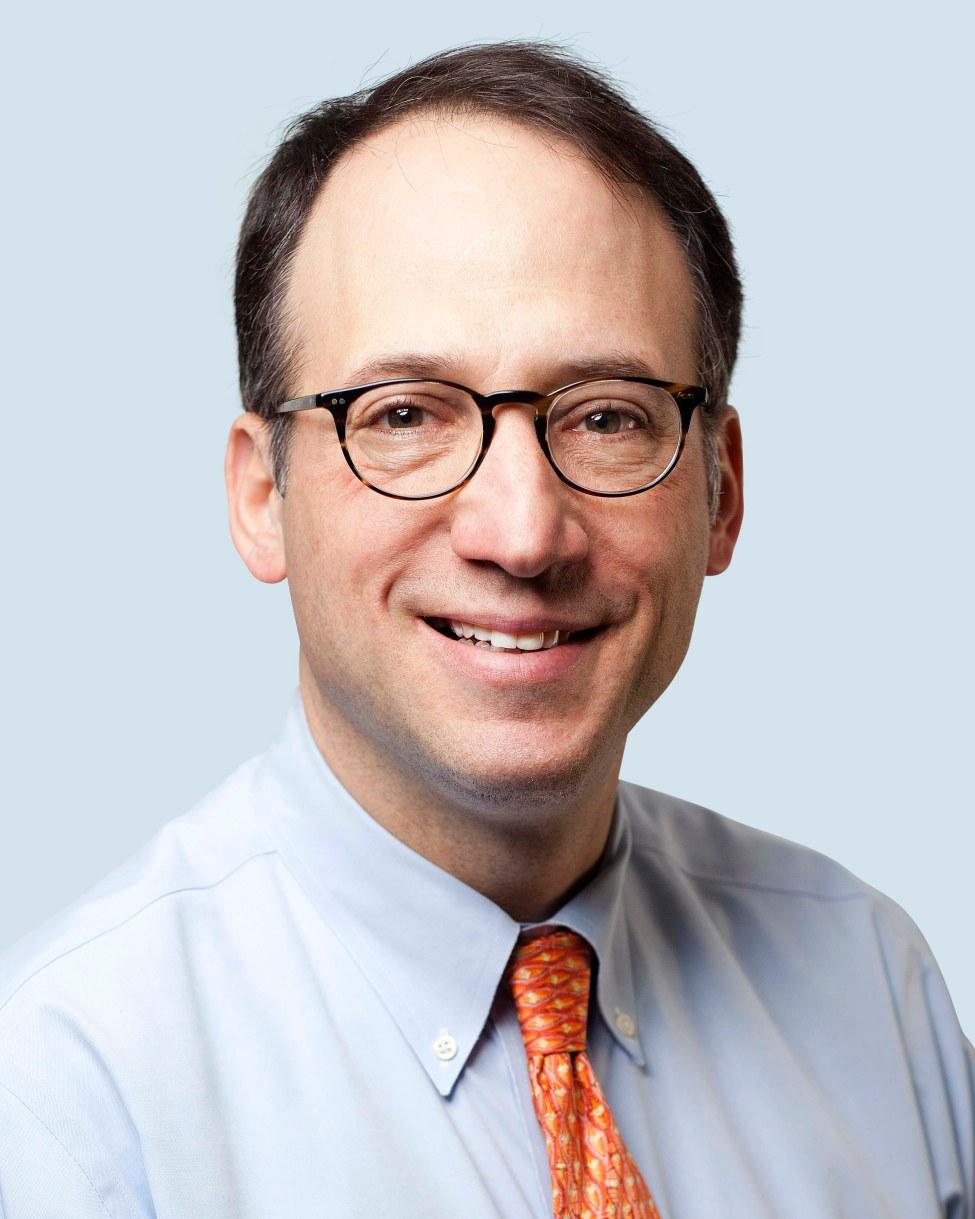 Adam Schussheim