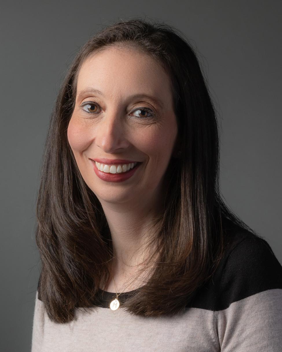 Margaret Furman