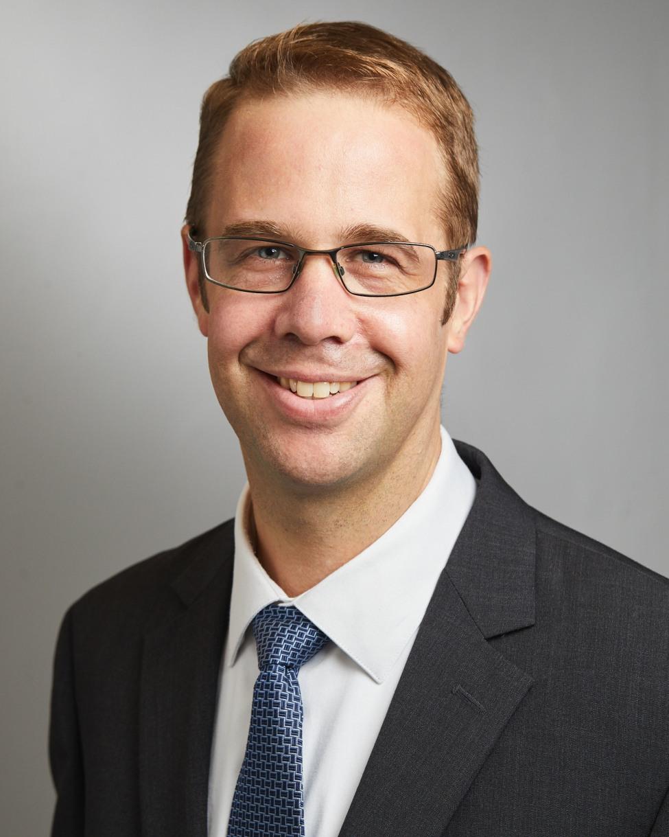 Ian Odell