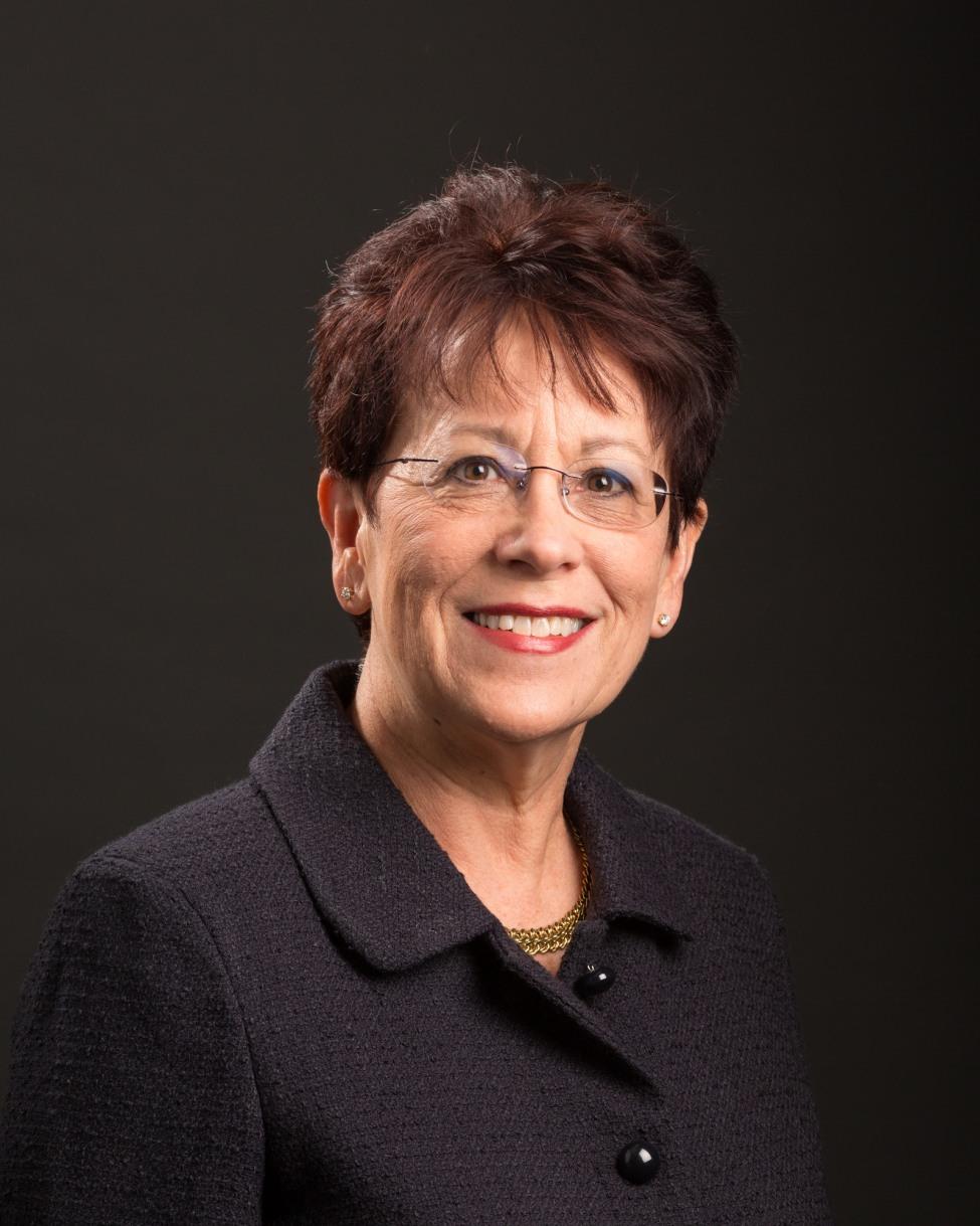 Nancy Redeker